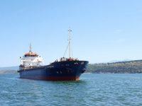 В октябре 22 иностранных судна незаконно вошли в крымские порты, – правительство Украины