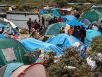 """В онлайн-проекте MSF можно почувствовать себя беженцем и """"пожить"""" в лагередля мигрантов"""