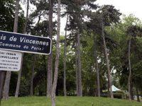 В Париже открылся первый парк для нудистов