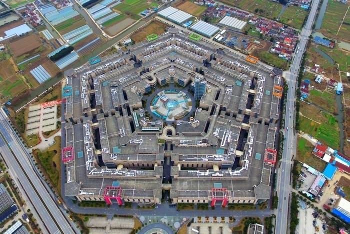 В Пентагоне скрыли хозяйственные траты на 125 миллиардов долларов, - WP