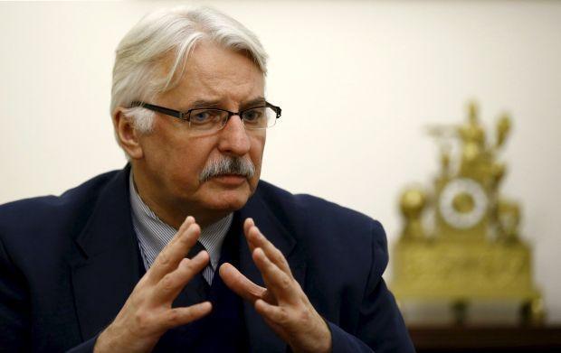 В Польше намерены вести дискуссии с Украиной для исторического примирения двух стран