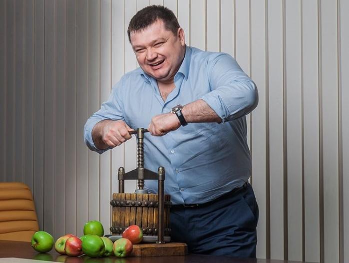 В Польше украинский производитель соков построит два завода
