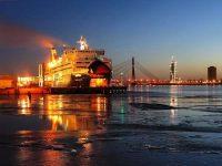 В портах Турции не принимают корабли из Крыма