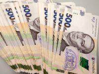 В правительстве сообщили, когда средняя зарплата вырастет до 10 тыс. гривен
