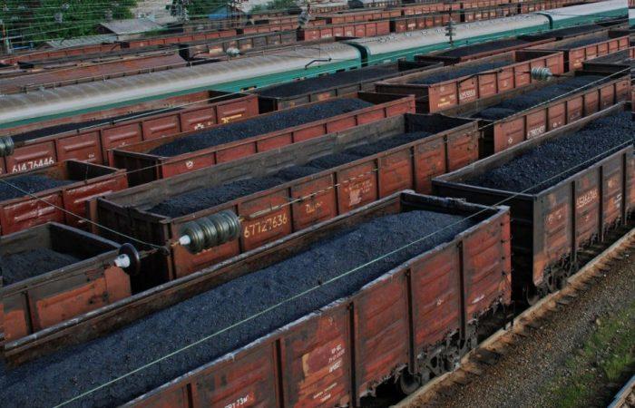 В правительстве ввели лицензирование на экспорт угля антрацитовой группы