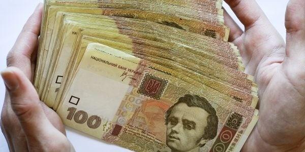 В Приватбанке задержан мужчина с фальшивыми гривнами