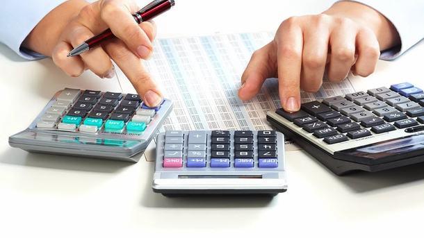В проекте бюджета на 2018 заложили курс на уровне 29,3 гривны за доллар