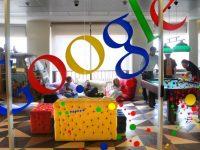 В работе Google пользователи наблюдали масштабный сбой