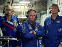 В РФ стартовал набор космонавтов