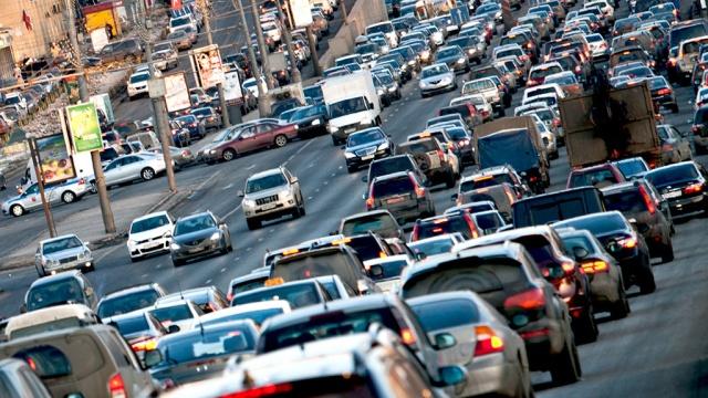 В России автонарушителей будут штрафовать на основании видеороликов