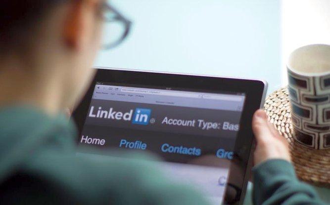 В России настаивают на законности блокировки соцсети LinkedIn