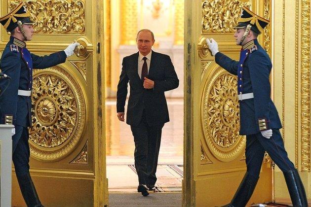 В России обсуждают четырех преемников Путина