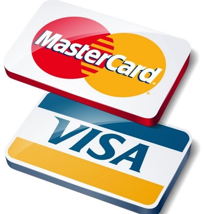 В России предприниматели не довольны платежными системами MasterCard и Visa