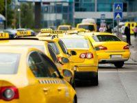 В России рассмотрят новый формат страхования пассажиров такси