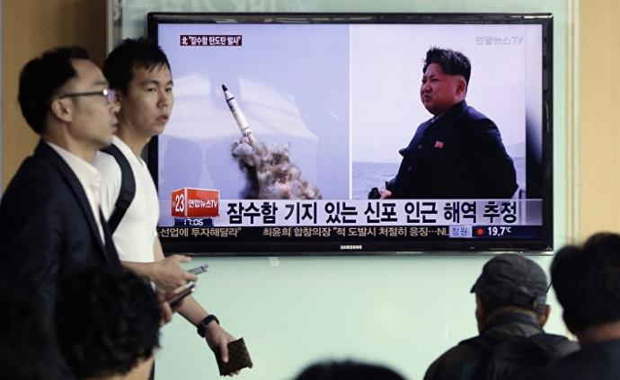 В Северной Корее показали видео с угрозой ракетного удара по США