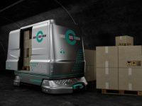 В Швеции построят автоматизированное грузовое метро