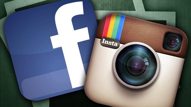 В соцсетях Facebook и Instagram наблюдается масштабный сбой в работе