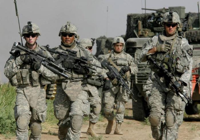 В составе батальона НАТО в Эстонии датские военные сменят французов