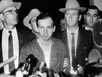 В США опубликован 2891 документ об убийстве 35-го президента Кеннеди (файлы)