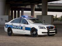 В США полицейская погоня закончилась серьезной аварией