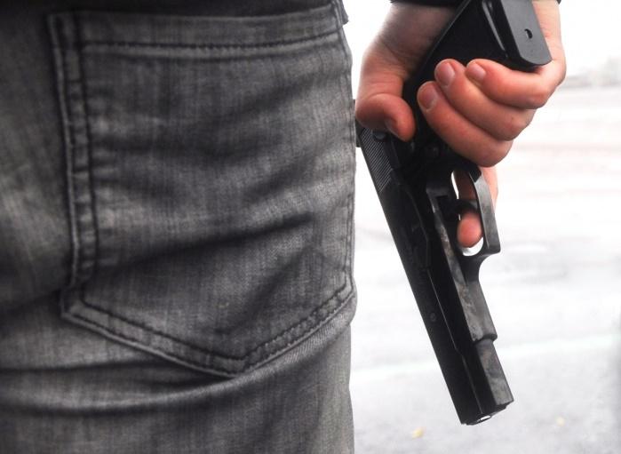 В США учителей будут тренировать на симуляторе стрельбы при нападении
