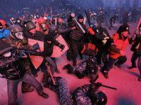 В судах находятся дела 280 человек, причастных к насилию на Майдане, — ГПУ