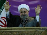 В Тегеране прошла инаугурация президента Хасана Роухани,избранного на второй срок