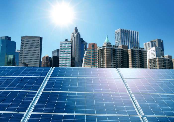 В Tesla Motors дали добро на покупку энергетической компании SolarCity