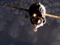 В Тихом океане существует кладбище космических кораблей
