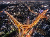 В Токио продаются самые дорогие квадратные метры земли