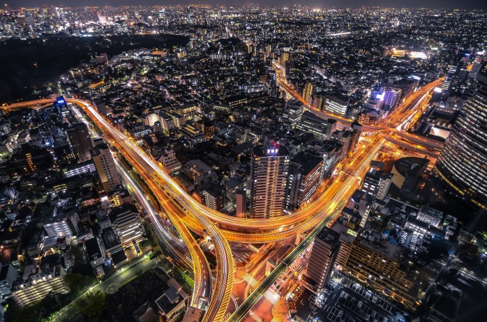 В Токио продается самый дорогой квадратный метр земли