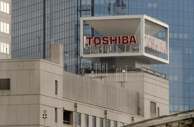 В Toshiba ожидают огромных убытков, инвесторы в панике