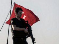 В Турции по обвинению в шпионаже был арестован работник консульства США