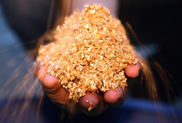 В Уганде запущен завод по переработке золота с сомнительными источниками сырья