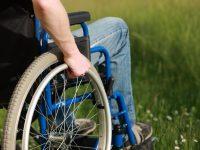 В Украине число людей с инвалидностью увеличилось до 6% населения