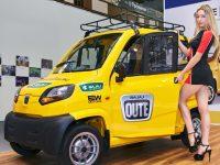 В Украине начнут продавать самый дешевый автомобиль в мире