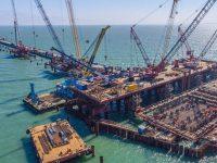 Убытки от Керченского моста составят 10 млрд гривен