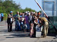 В Украине продолжает расти число переселенцев, — Минсоцполитики