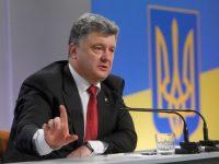 В Украине проведут референдум о вступлении в НАТО и ЕС, — Порошенко