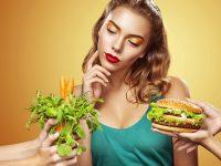 В Украине проживает два миллиона вегетарианцев