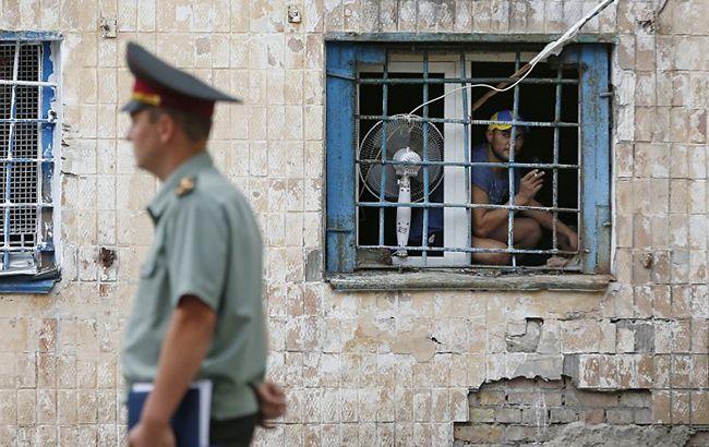 В Украине резко уменьшилось количество заключенных, — Князев