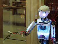 С 14 по 22 января в Украине будет проходить первая выставка роботов