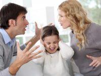 По требованию ЕС в Украине уравняют права матери и отца на ребенка