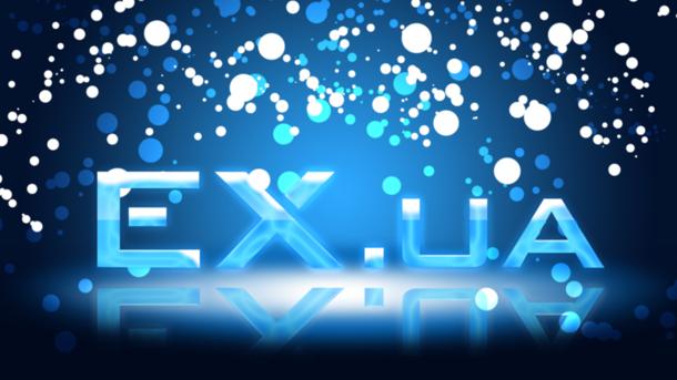 В Украине возобновил работу сервис EX.UA. Появился новый киносайт EX-FS.NET