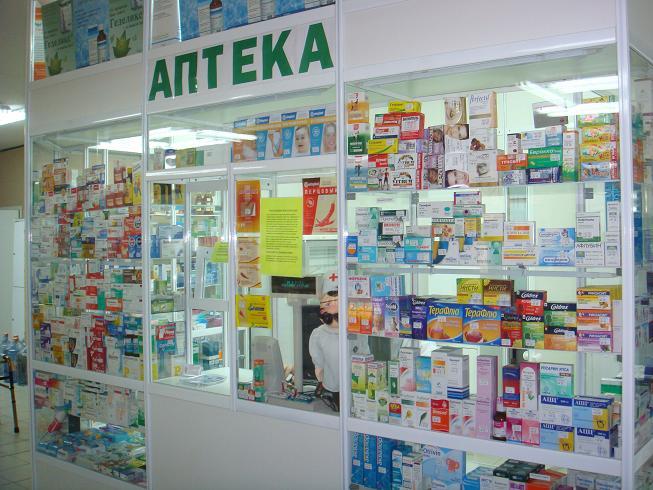 В Украине введен запрет на популярные лекарства