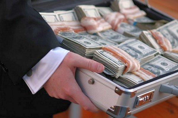 В Украине высокий уровень коррупции, наивысший в Киеве - МВФ