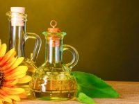 В Украине зафиксирован рост производства подсолнечного масла