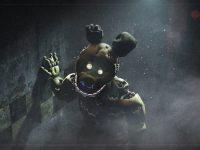 В Украине запущена опасная «детская» игра«Пять ночей с Фредди/5 Nights at Freddy's»