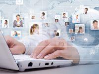 В Украине заработает первая социальная сеть для бизнесменов