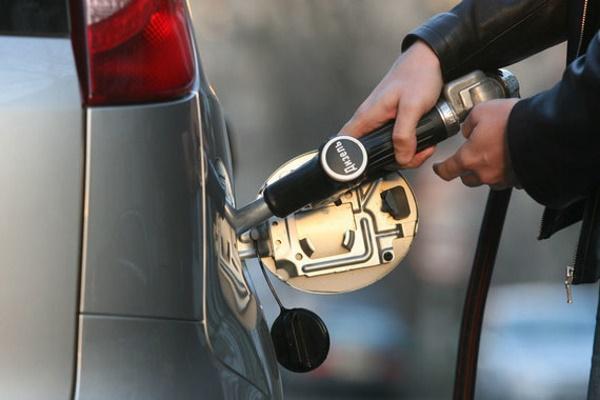 В Украину прибыла первая партия туркменского дизельного топлива
